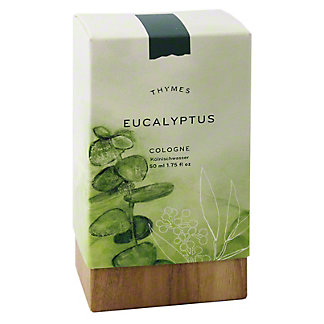 Thymes Eucalyptus Cologne, 1.75 oz