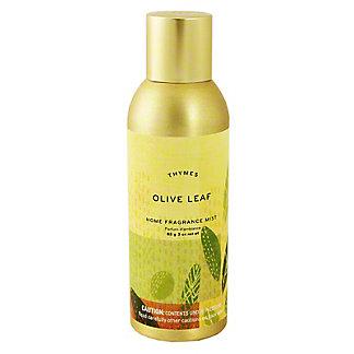 Thymes Olive Leaf Home Fragrance Mist, 3 OZ