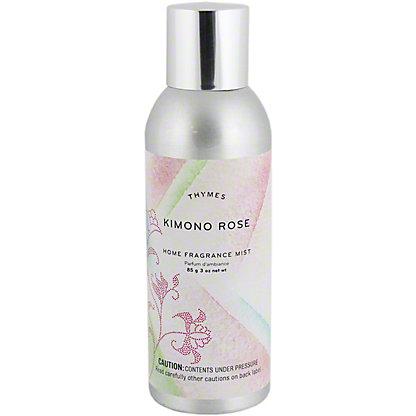 Thymes Kimono Rose Home Fragrance Mist,3 OZ