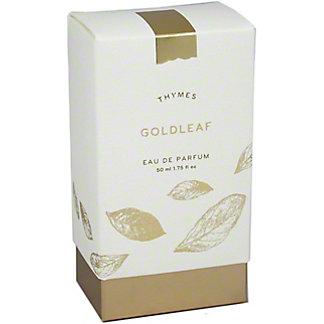 Thymes Goldleaf Eau De Parfum, 1.75OZ