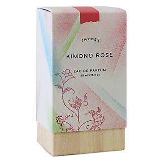 Thymes Kimono Rose Eau De Parfum, 1.75 oz