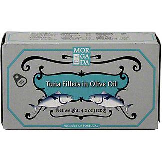 Da Morgada Tuna In Olive Oil, 120 g