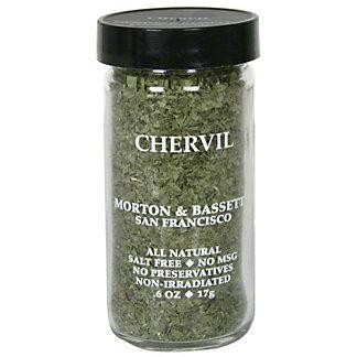 Morton & Bassett Chevil, 0.40 oz