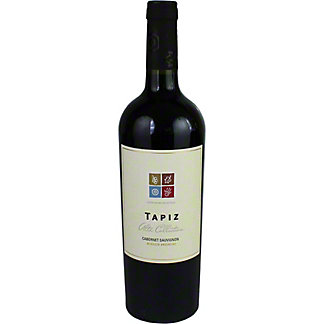 Tapiz Alta Collection Cabernet 1, 750 mL
