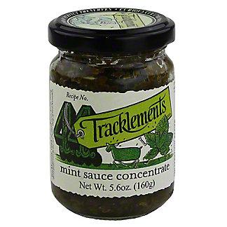 Tracklements Tracklements Mint Sauce, 5.5OZ