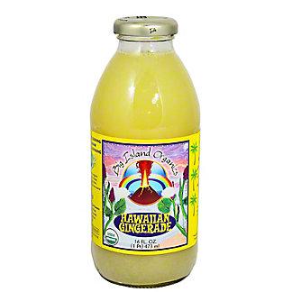 Big Island Organic Gingerade,16OZ