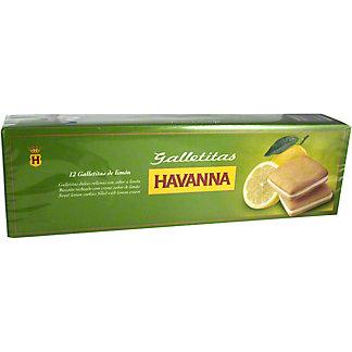 Havanna Lemon Cookies, 10.58 oz