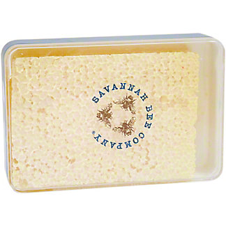 Savannah Bee Company Acacia Honeycomb, 12.3 oz