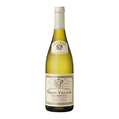 Louis Jadot Macon Village Chardonnay, 750 mL