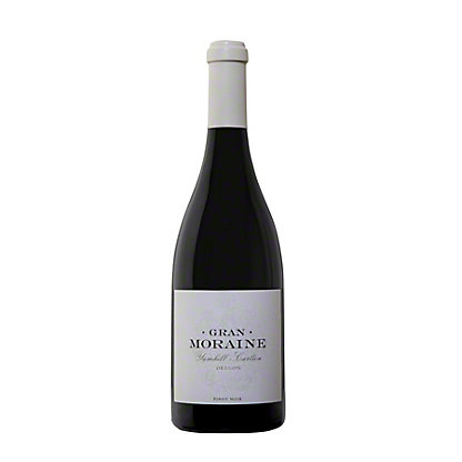 Gran Moraine Pinot Yamhll Carl, 750 ml