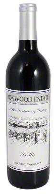 Boxwood Estate Trellis