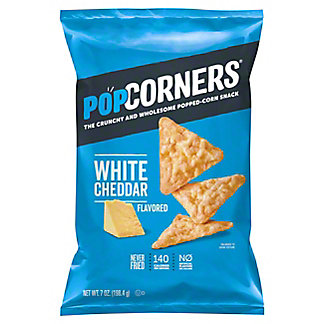Our Little Rebellion PopCorners Popcorners Cheddar Feel-good,7 oz