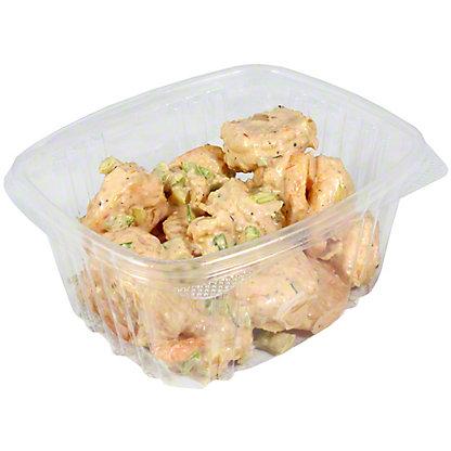 Chef Prepared Comeback Sauce Shrimp Salad, LB