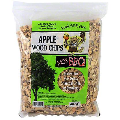 Mos Apple Wood Chips, ea