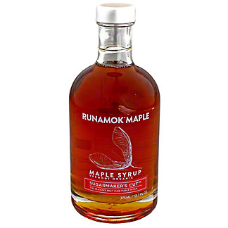 Runamok Sugarmaker's Cut Maple Syrup, 12.7OZ