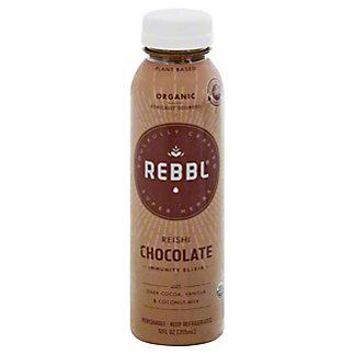 Rebbl Organic Elixir Organic Reishi Chocolate, 12 oz
