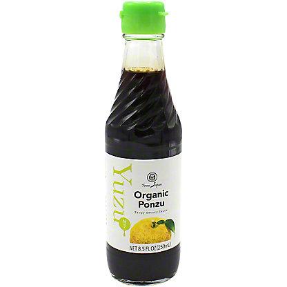 Muso Ponzu Organic, 8.5 oz