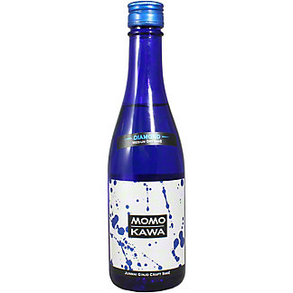 Momokawa Diamond Junmai Ginjo Saki, 300 ML