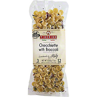 Tiberino Orecchiette With Broccli, 7 oz