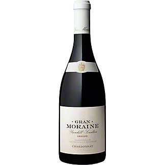 Gran Moraine Chardonnay Yamhill, 750 ml