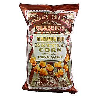 Coney Island Popcorn Cinnamon Bun, 8OZ