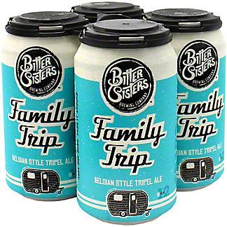 FAMILY TRIP BELGIAN TRIPEL