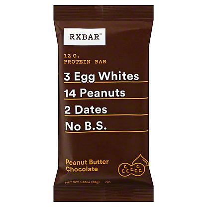 RxBar Peanut Butter Chocolate, 1.83 oz