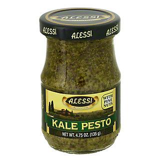 Alessi Kale Pesto, 4.75 oz