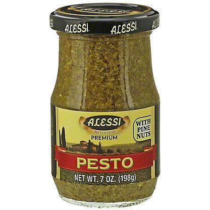 Alessi Pesto di Liguria, 7 oz