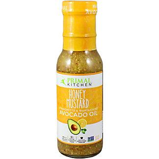 Primal Kitchen Honey Mustard Vinagrette, 8 oz