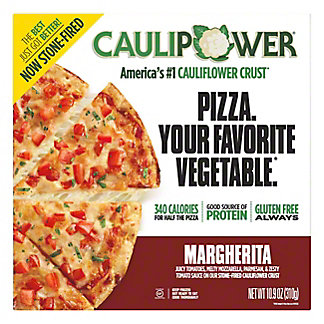 Caulipower Cauliflower Margherita Pizza, 11.6 oz