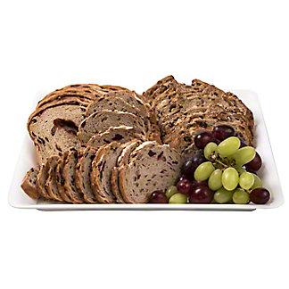 Breakfast Breads Platter, Small, Serves 10-15