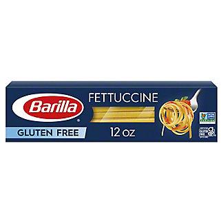 Barilla Gluten-Free Fettuccini, 12 oz