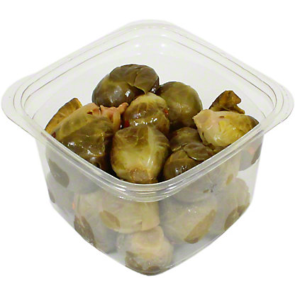 Divina Pickled Brussels Sprouts, Sold by the pound