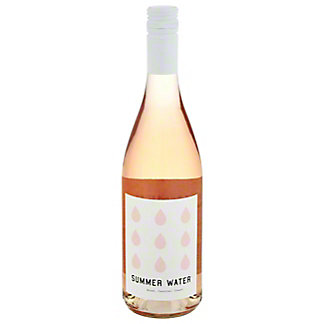 Summer Water Rose 1, 750 mL