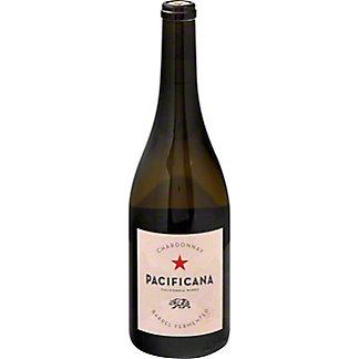 Pacificana Chardonnay, 750 ML