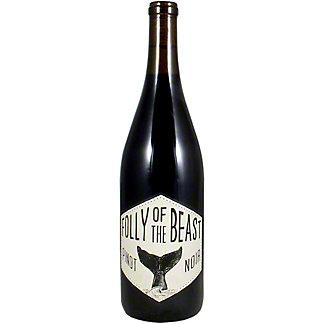 Folly Of The Beast Pinot Noir, 750 mL