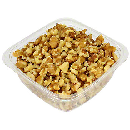 Bulk Walnut Pieces, Sold by the pound