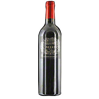 Pezat Bordeaux Rouge, 750 mL