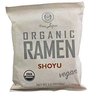 Organic Craft Shoyu Ramen, 3.8 oz