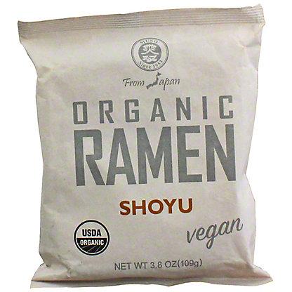 Organic Craft Shoyu Ramen, 3.8 oz