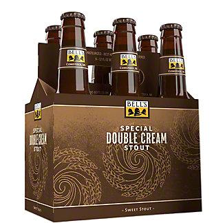 Bell's Special Double Cream Stout, Bottle, 6 pk, 12 fl oz ea