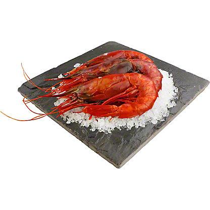Spanish Caribeneros Shrimp, Lb