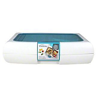 Trudeau Fuel Multi Function Bento Tropical Box, Ea