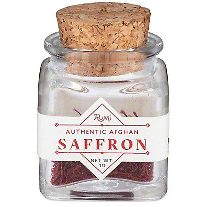 Rumi Spice Saffron Threads, 1 g