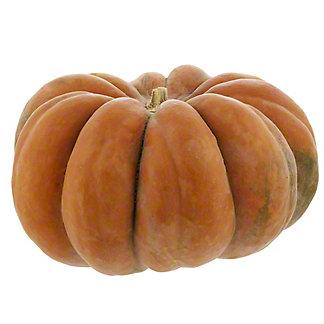 Fresh Fairytale Pumpkins, Small