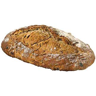 Central Market Savory Hazelnut Bread, 17 oz