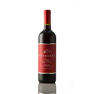Monrosso Tuscan Red Blend, 750 mL