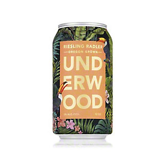 Underwood Riesling Radler, 12 oz