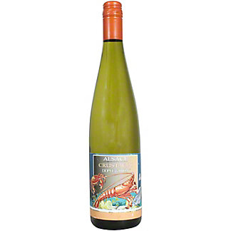 Dopff & Irion Crustaces White Alsace, 750 mL